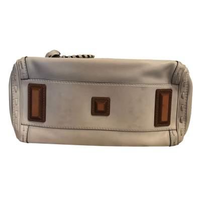 Light beige Bag -9