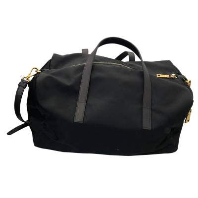Small duffle Bag-0