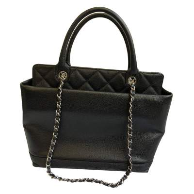 Rigid leather Bag-3