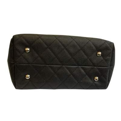 Rigid leather Bag-7