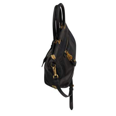 Black sav Bag -5
