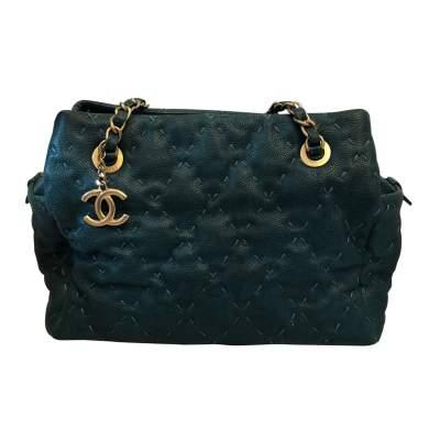 Duck green Bag -0