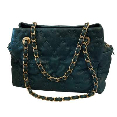 Duck green Bag -5