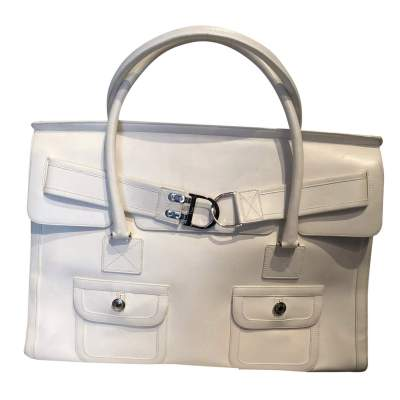 Large leather Bag-1