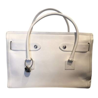 Large leather Bag-3