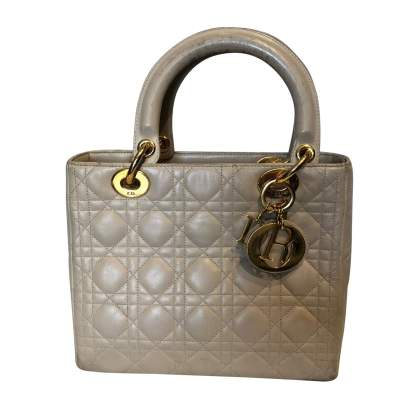 Lady Dior Bag-0