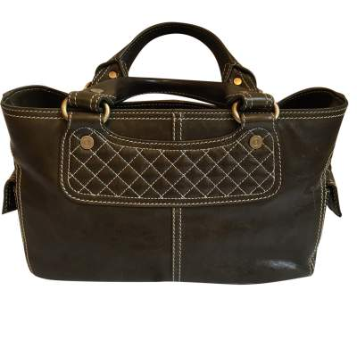 Leather Bag-3