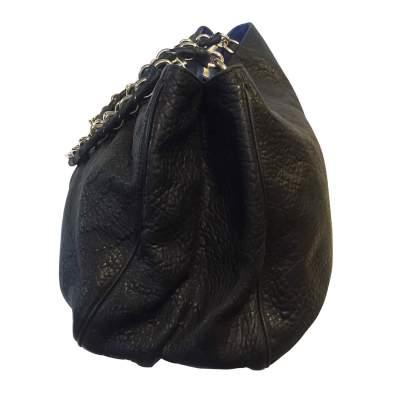 Large MIA marine leather Tote-5