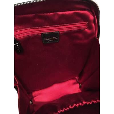 Black patent Bag-11