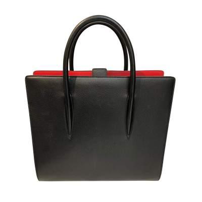 Black rigid Bag-3