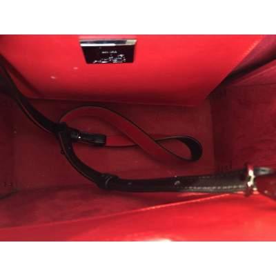 Black rigid Bag-11