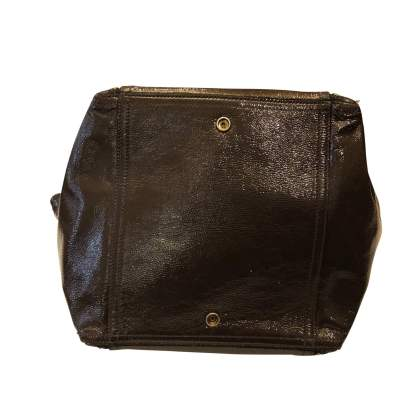 Patent leather Bag-9