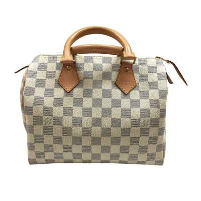 Speedy Handbag 25'-1
