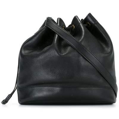 Black Market Bucket Shoulder Bag-0
