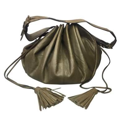 Lambskin Bag-0