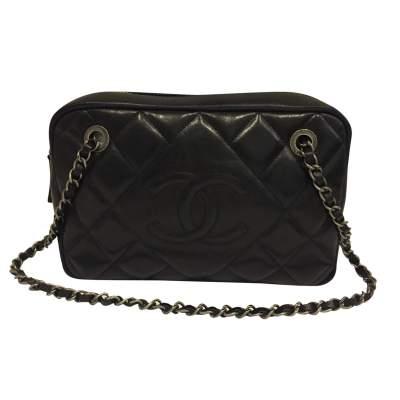 Camera Handbag-0