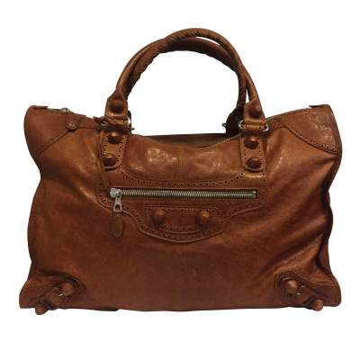 Giant brogues weekender 2009 travel Bag-0