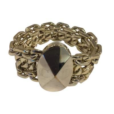 Silver metal Bracelet -0
