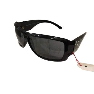 Black clear Sunglasses-0