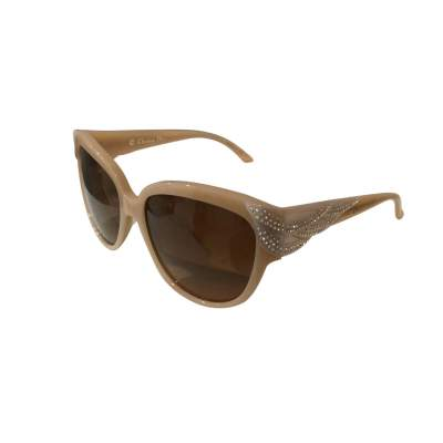 Limited edition beige Sunglasses-0