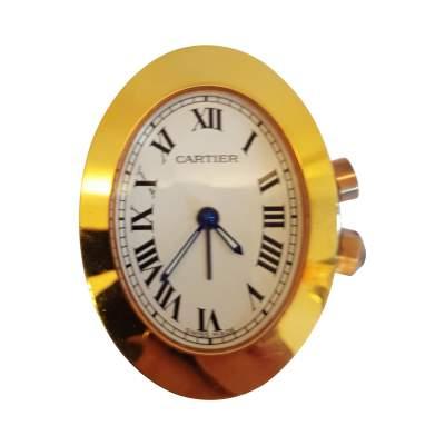 Miniature Travel Clock-5