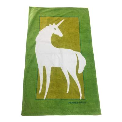 Unicorn beach Towel-0