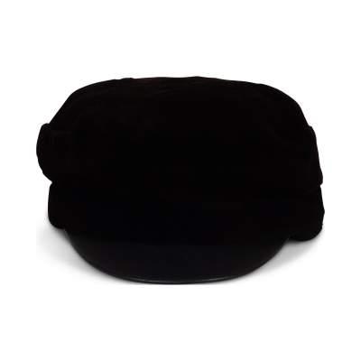 Mink Hat -0