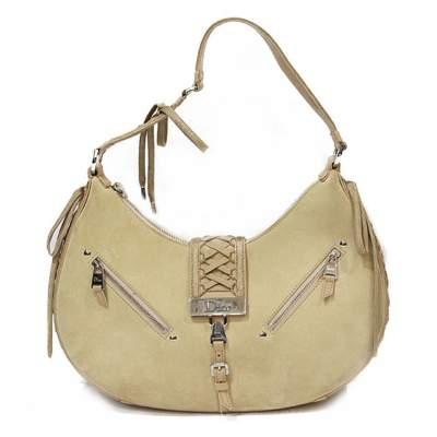 Beige Handbag-0
