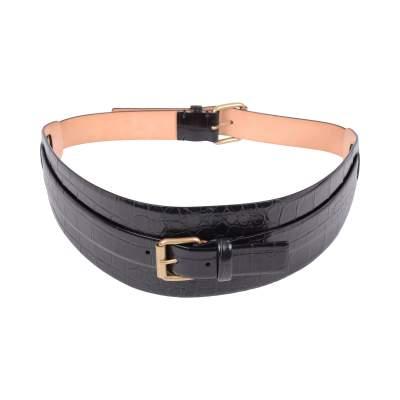 Leather Belt -3
