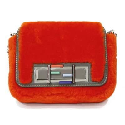 Orange sheep  Bag-0