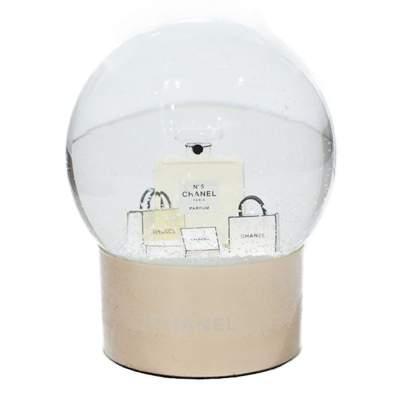 Perfume snow Globe-0