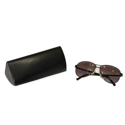 Black Pilote Sunglasses FS5194-0