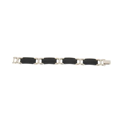Silver plated Bracelet -5