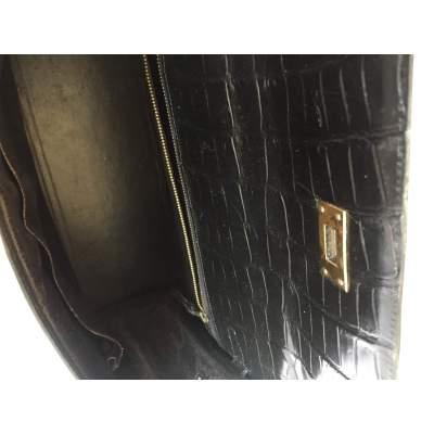 Vintage Kelly Handbag -11