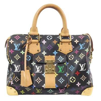 Collector  Multicolor Speedy-0