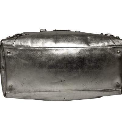 Metallic oversized Bag-9