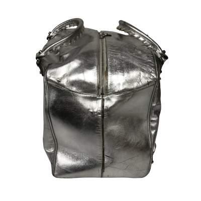 Metallic oversized Bag-7
