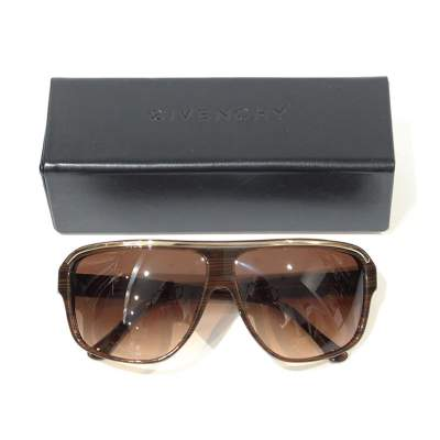 Brown marble Sunglasses-9
