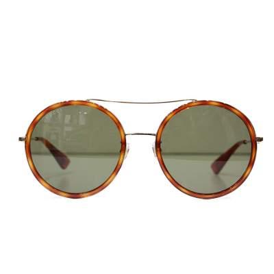 Round Sunglasses-0