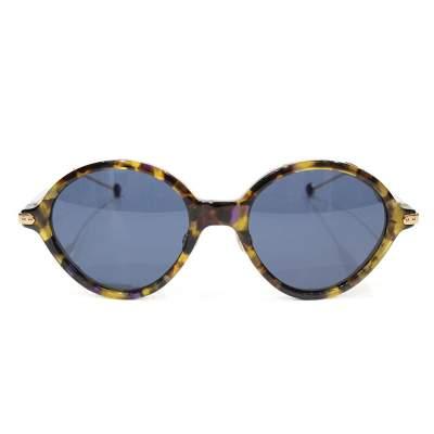 Umbrage brown Sunglasses-0