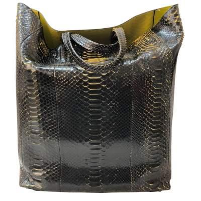 Python tote Bag-1