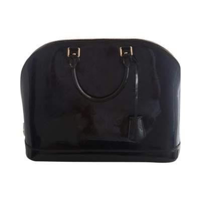Alma GM Amarante Bag -0