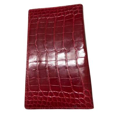 Red crocodile agenda Cover-3