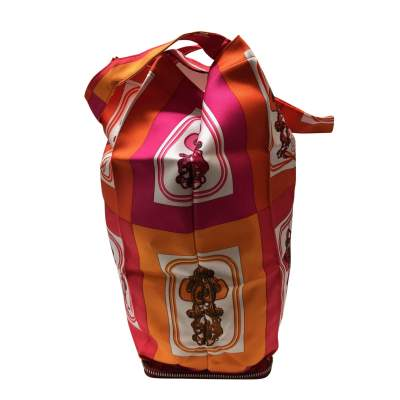 Silky pop booster Bag-5