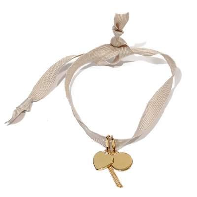 Ribbon Bracelet -0