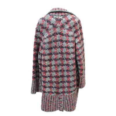 Oversized wool Coat-5