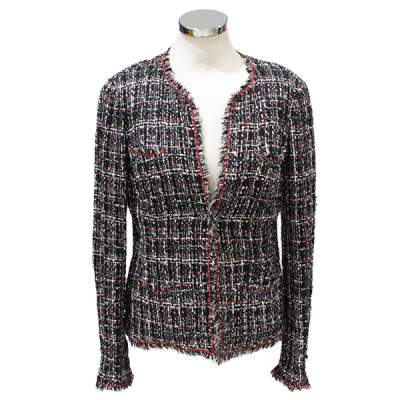 Tweed Jacket-1