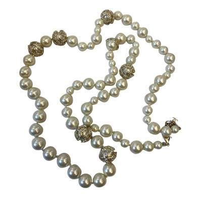 Pearl Necklace-1