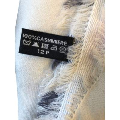 Cashmere Scarf-7