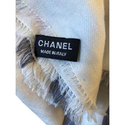 Cashmere Scarf-9